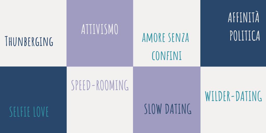 DATING, COSA CI ASPETTA NEL 2021?